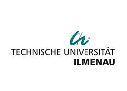 Logo Technische Universität Ilmenau