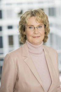 Human Ressources Claudia Pietsch