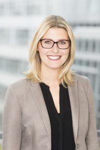 Elke Wenzel, HR Managerin