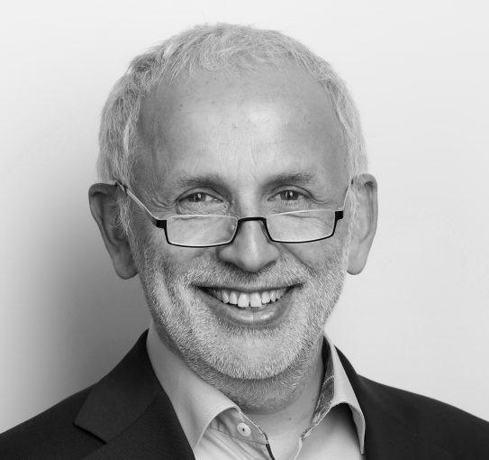 Dr. Michael Jantzer
