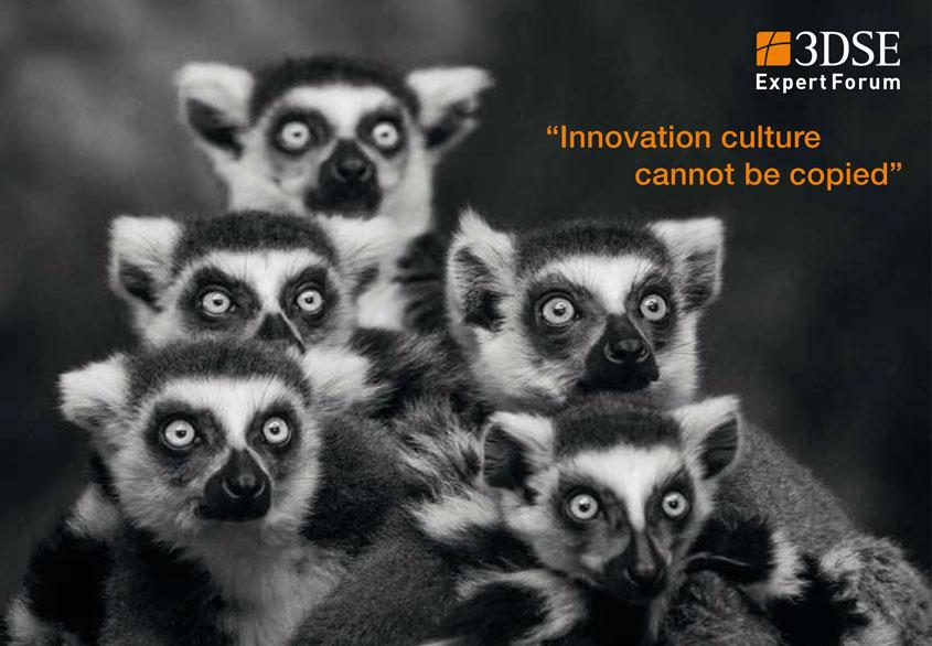 Expert Forum Innovation 2015