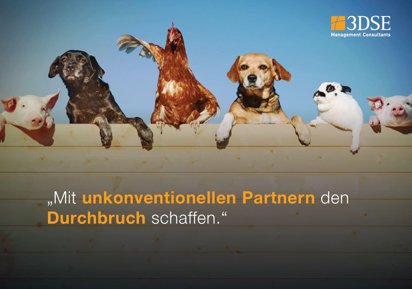 Summary Card zum 3DSE Expertenforum Österreich 2018