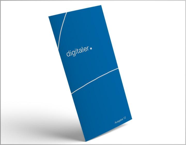 3DSE Kundenmagazin Ausgabe 12 - digitaler