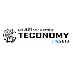 Teconomy Linz 2018