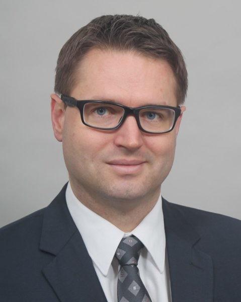 Joachim Schuster