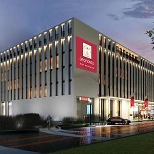 F&E Konferenz Hotel Leonardo