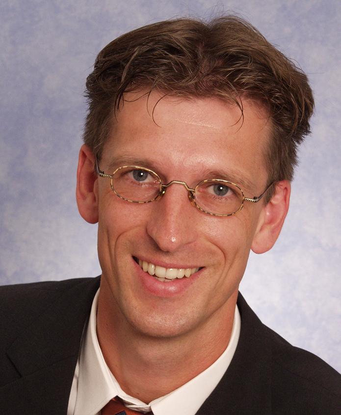 Reinhard Wiedenmann