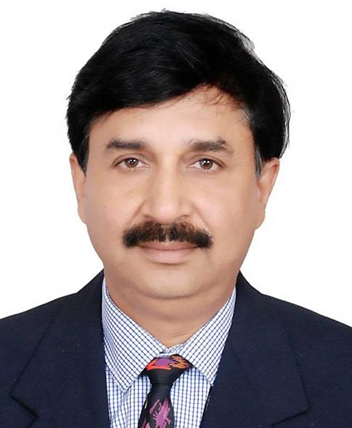 Susheel Sinha