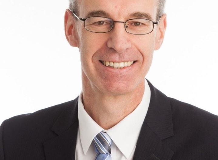 Michael Reindl