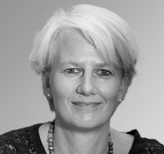 Dr. Sabine Klauke, Referentin F&E Leitkonferenz 2019