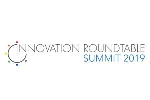 Logo Innovation Roundtable Summit 2019
