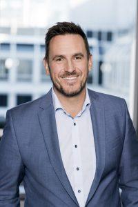 Dr. Stefan Wenzel, Managing Partner, 3DSE