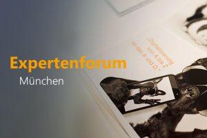 3DSE Expertenforum München