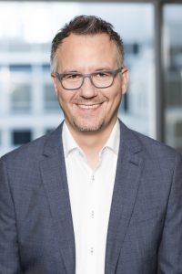 Dr. Armin Schulz, Geschäftsführer 3DSE