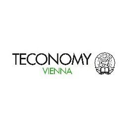 Teconomy Wien Logo ohne Jahr