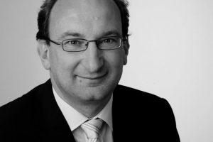 Dr. Richard Schachtner, G+D Currency Technology GmbH