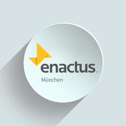 Logo von Enactus München