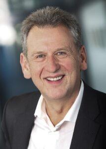 Frieder Megerle 3DSE Advisory Board