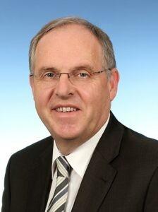 Harald Ludanek 3DSE Advisory Board