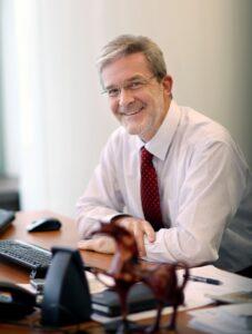 Matthias Ludwig 3DSE Advisory Board