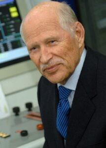 Prof Dr. Günter Kappler 3DSe Advisory Board