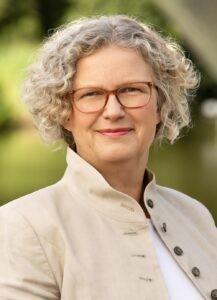 Claudia Kessler 3DSe Advisory Board