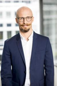Dr. Tim Sturm, Partner 3DSE Management Consultants